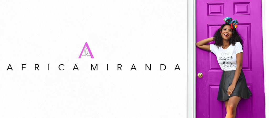 AfricaMiranda.com