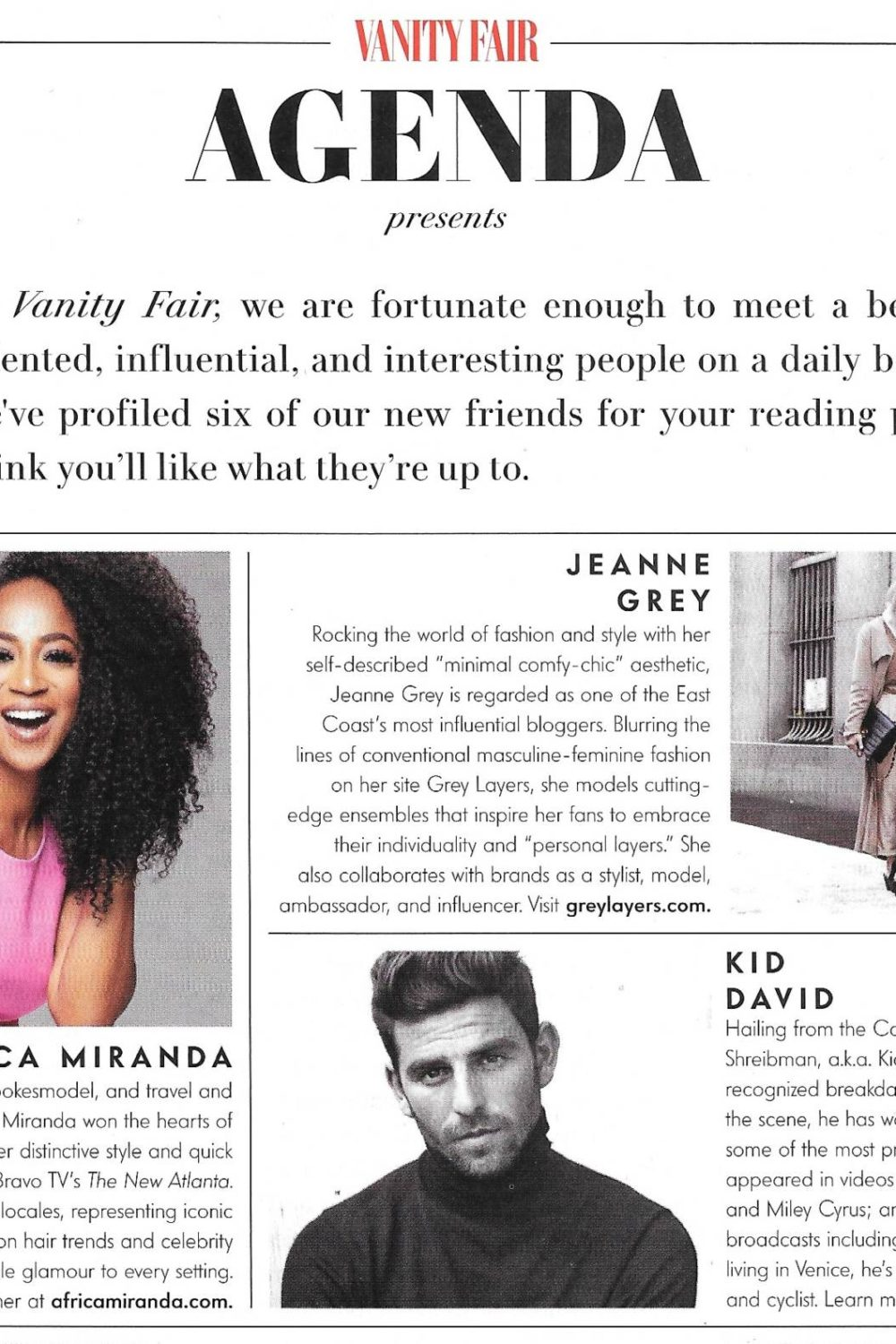 Vanity fair im in vanity fair m4hsunfo